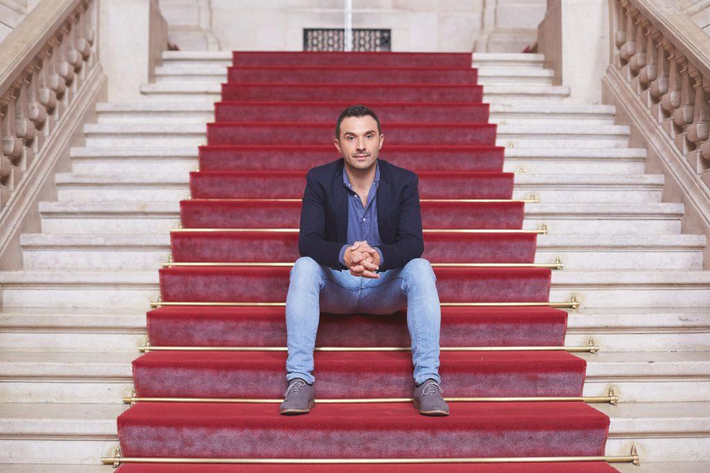 Francisco Guerreiro - Candidato PAN Eleições Europeias