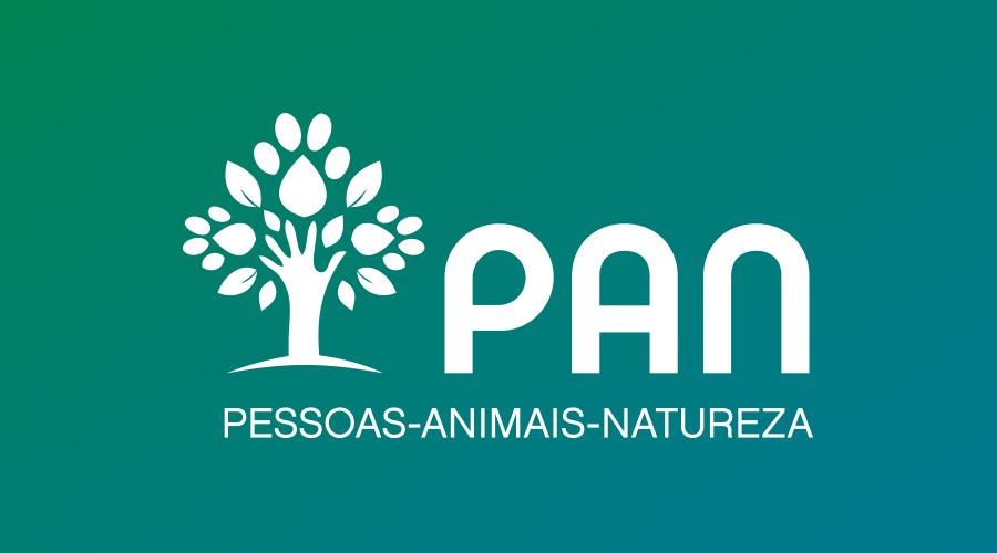 Imagem Logótipo PAN