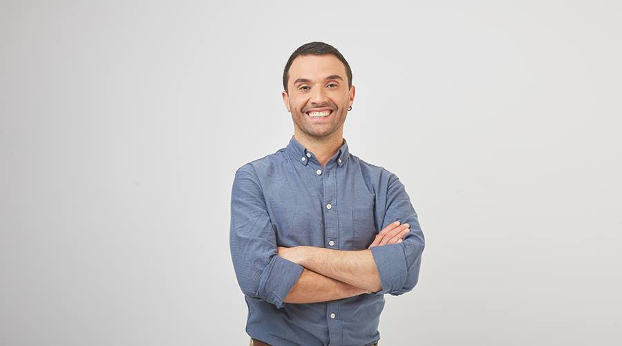 Francisco Guerreiro Cabeça de Lista do PAN às Europeias 2019