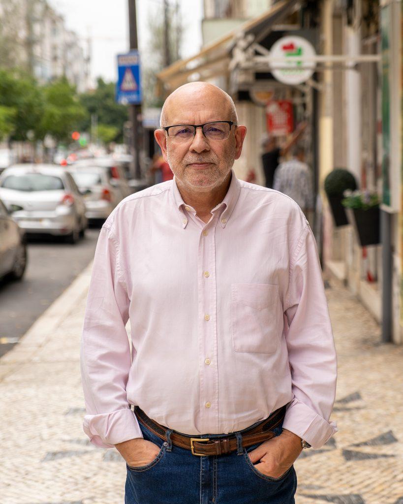 Jorge Alcobia