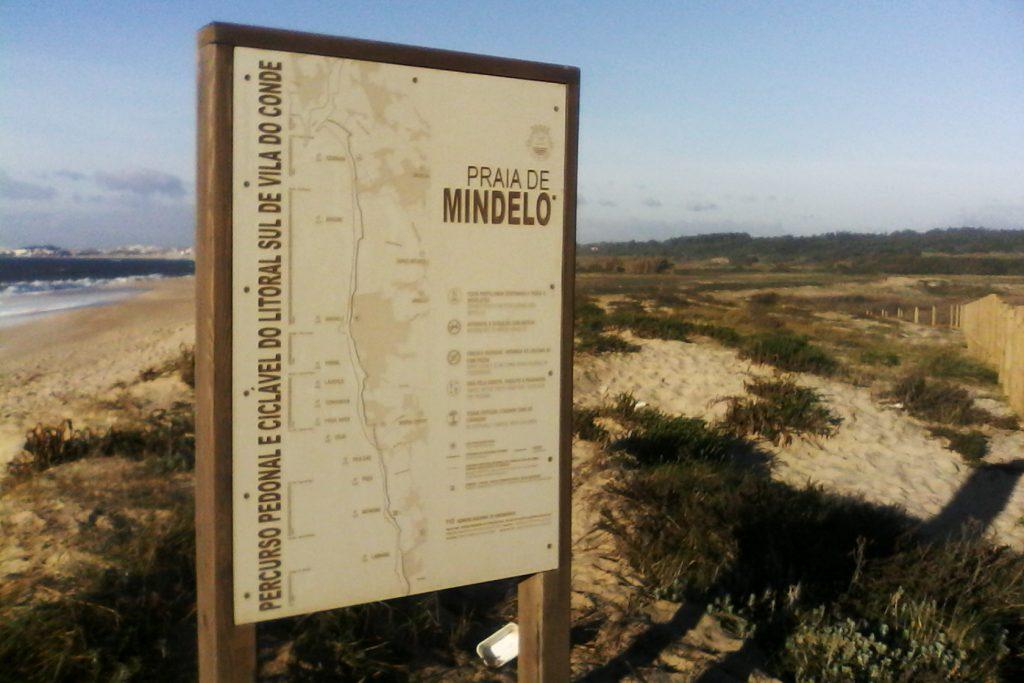 Reserva Ornitológica de Mindelo