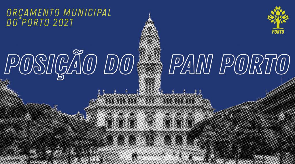 Orçamento Municipal Porto 2021