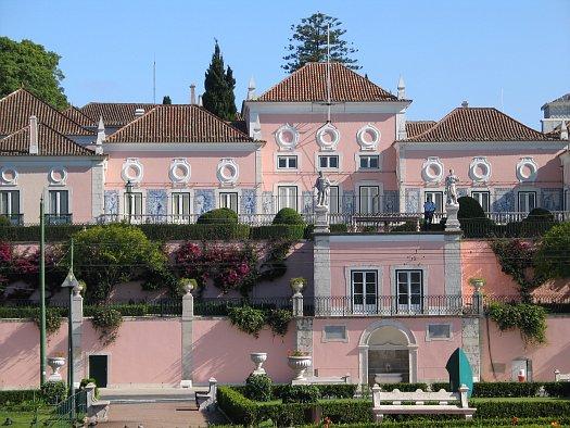 Palácio Belém Lisboa